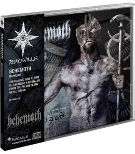Demigod, CD