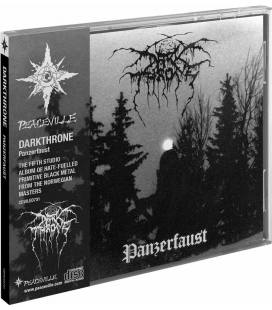 Panzerfaust, CD