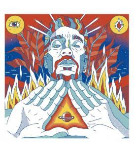 La Mano En El Fuego (CD)