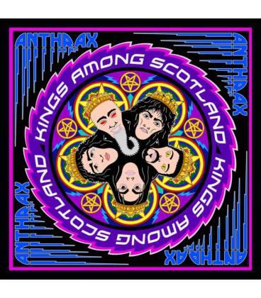Kings Among Scotland (2 DVD)