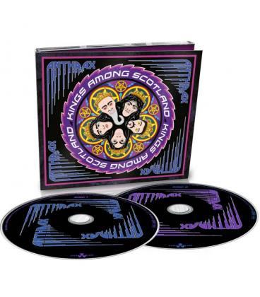 Kings Among Scotland (2 CD)