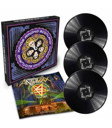 Kings Among Scotland (3 LP)