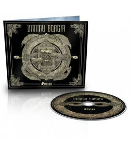 Eonian (CD Digipack)