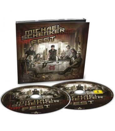 Resurrection (CD+DVD)