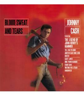 Blood, Sweat And Tears (LP)