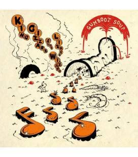 Gumboot Soup (CD)