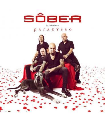 La Sinfonía Del Paradÿsso (CD)