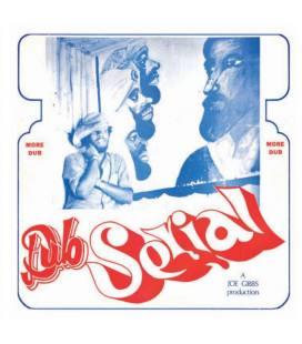 Dub Serial (LP)
