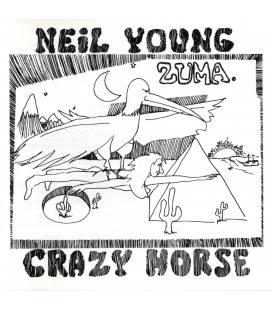 Zuma-1 LP