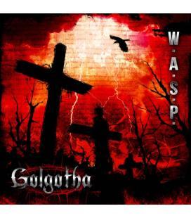 Golgotha-CD