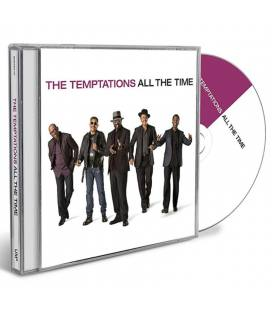 All The Time-1 CD
