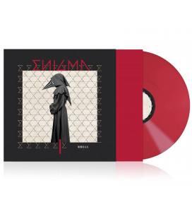 MCMXC a.D.-1 LP Rojo