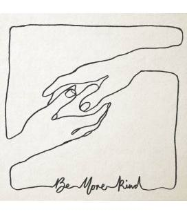 Be More Kind-1 CD