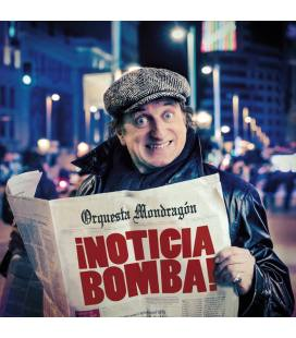 ¡Noticia Bomba! (2 CD Digipack)