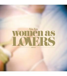 Women As Lovers (2 CD)