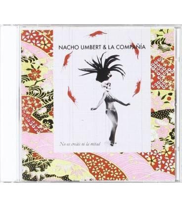 No Os Creais Ni La Mitad (1 CD)