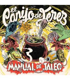 Manual De Jaleo (1 CD)