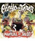 Manual De Jaleo (1 CD)
