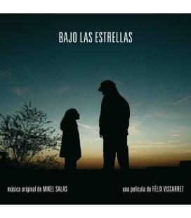 Bajo Las Estrellas (1 CD)