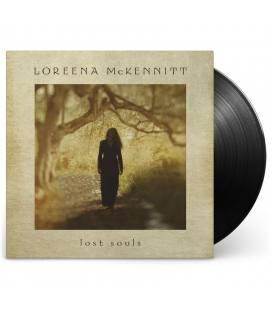 Lost Souls (LP 180 gr con booklet y código de descarga)