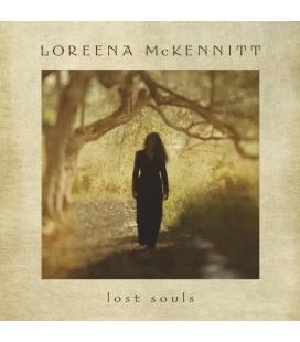 Lost Souls ( LP 180 gr,CD Digipack, lámina firmada y código descarga)