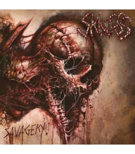 Savagery (1 CD)