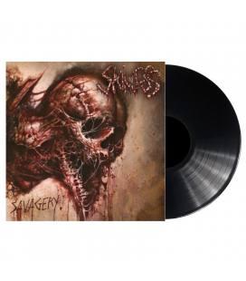 Savagery (1 LP)