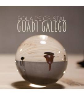 Bola De Cristal (1 CD EP)