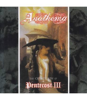 Pentecost III [& The Crestfallen EP] (1 CD)