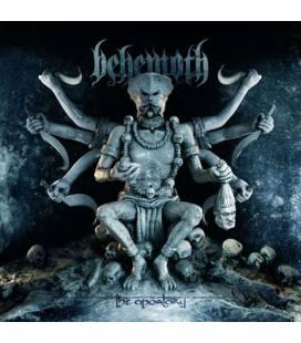 The Apostasy (1 CD)