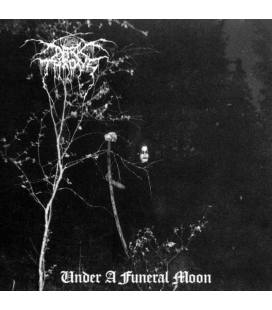 Under A Funeral Moon (1 CD)-1 CD