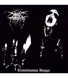 Transilvanian Hunger (1 CD)