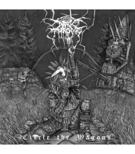 Circle The Wagons (1 CD)