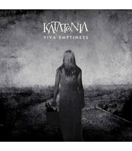 Viva Emptiness (2013 Remaster) (1 CD)