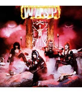 W.A.S.P. (1 CD)