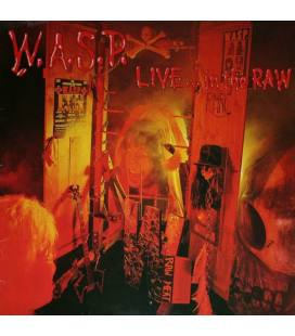 Live... In The Raw (1 CD)