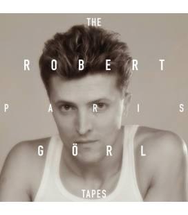 The Paris Tapes (1 LP)