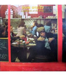 Nighthawks At The Diner (2 LP BLACK)