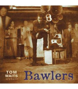 Bawlers (2 LP RED)