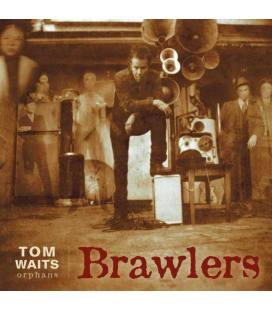 Brawlers (2 LP BLUE)
