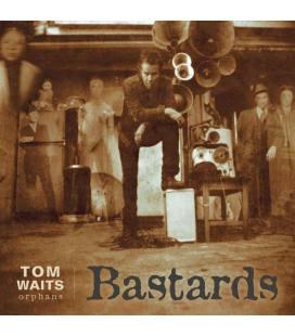 Bastards (2 LP GREY)