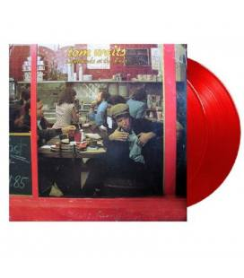 Nighthawks At The Diner - Indies (2 LP RED)