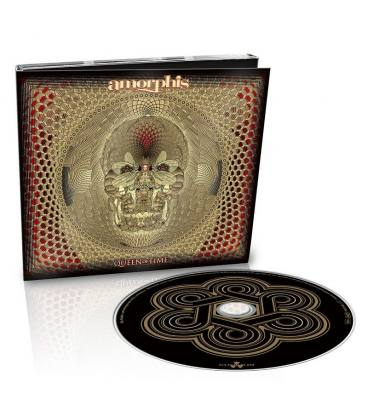 Queen Of Time (CD Digipack)