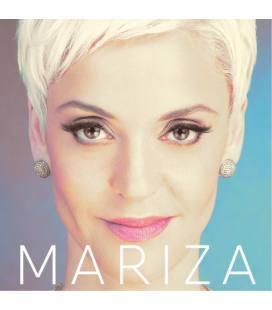 Mariza-CD Digipack