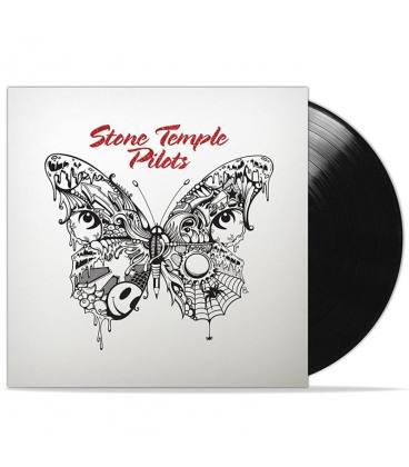 Stone Temple Pilots-LP