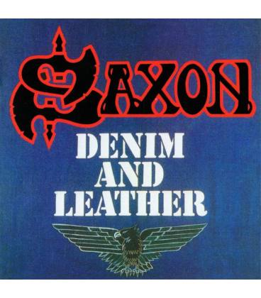 Demin And Leather-CD