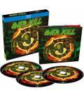 Live In Overhausen Blu-Ray+2 CD