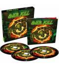Live In Overhausen DVD+2 CD