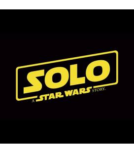 Solo: A Star Wars Story-1 CD
