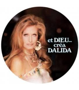 Et Dieu Créa Dalida-1 LP
